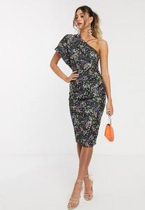 Sukienka Asos asymetryczna