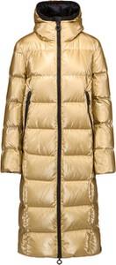 Złoty płaszcz Goldbergh