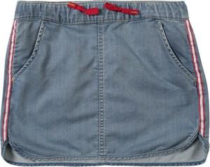 Spódniczka dziewczęca Pepe Jeans z bawełny