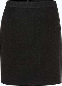 Spódnica Marie Lund midi z wełny