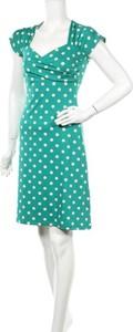 Sukienka King Louie z krótkim rękawem w stylu casual mini