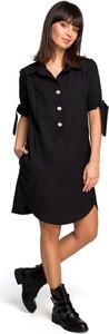 Sukienka BeWear mini w stylu casual
