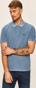 T-shirt Levis z dzianiny z krótkim rękawem