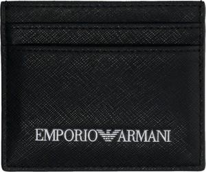 Portfel męski Emporio Armani