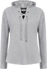 Bluza Bien Fashion z bawełny krótka w sportowym stylu