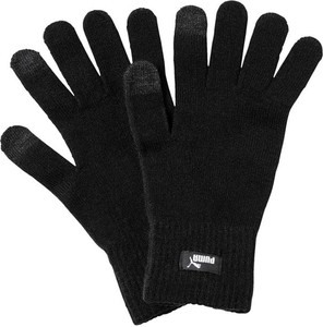 Rękawiczki Puma w sportowym stylu