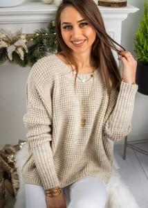 Sweter Fason w stylu casual