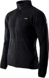 Czarna bluza Elbrus z plaru