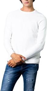 Sweter Jack Jones z bawełny