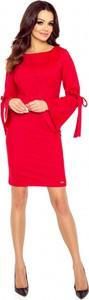 Sukienka Bergamo dopasowana