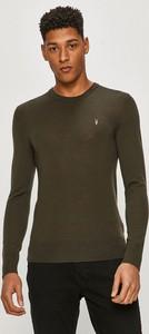Sweter AllSaints w stylu casual