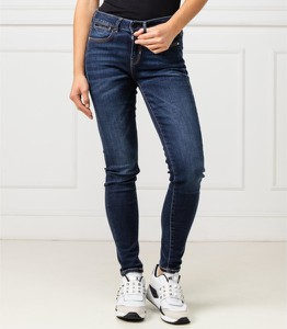 Jeansy Guess