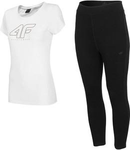 4F w sportowym stylu