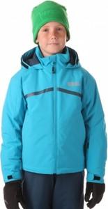 Błękitna kurtka dziecięca NORDBLANC