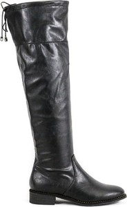 e9485e271fc8b modne kozaki oficerki - stylowo i modnie z Allani