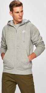 Bluza Nike Sportswear z bawełny