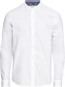 Koszula Pier One z bawełny ze stójką
