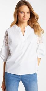 Bluza Monnari z bawełny