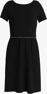 Sukienka Esprit w stylu casual z krótkim rękawem z dżerseju