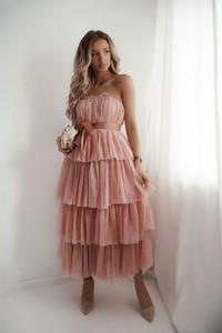 Sukienka Shopaholics Dream z tiulu