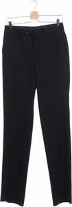 Granatowe spodnie Hackett