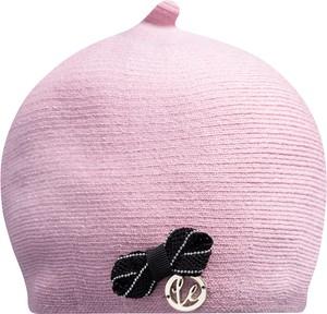 Różowa czapka Lemoniade