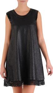 8e82114b03 cekinowa sukienka na sylwestra - stylowo i modnie z Allani