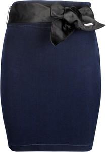 "Spódnica Guess Spódnica ""denim Skirt"" midi"