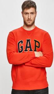 Bluza Gap w młodzieżowym stylu z dzianiny