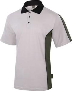 T-shirt Grupa Ventus w stylu casual z krótkim rękawem