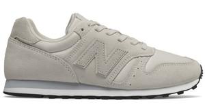 Buty New Balance w sportowym stylu z płaską podeszwą