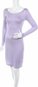 Sukienka Lysgaard z długim rękawem