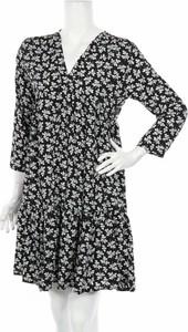 Sukienka Manon Bastille z długim rękawem