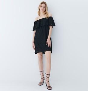 Sukienka Mohito hiszpanka mini