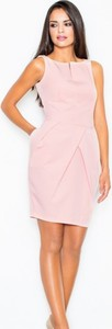 Sukienka Figl mini ołówkowa