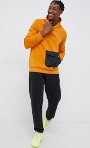 Bluza Adidas Performance z dzianiny w sportowym stylu