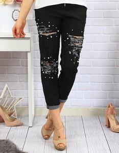 Spodnie dstreet w stylu casual