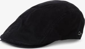 Granatowa czapka Göttmann