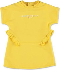 Odzież niemowlęca Givenchy dla dziewczynek