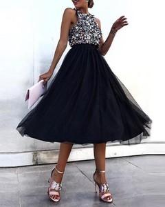 Sukienka Kendallme rozkloszowana