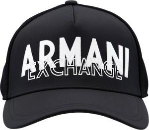 Czapka Armani Jeans