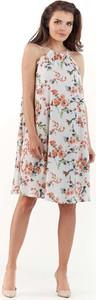 Sukienka Lou-Lou bez rękawów