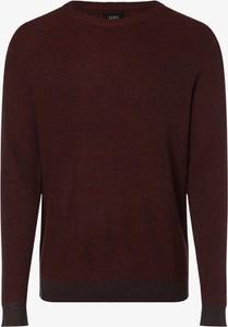 Czerwony sweter Redefined Rebel