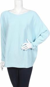 Niebieski sweter H&M