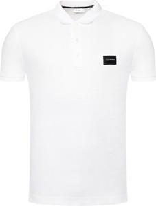 Koszulka polo Calvin Klein (wszystkie Linie)