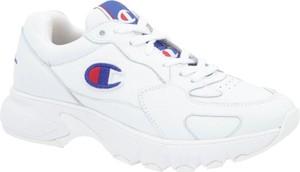 Champion Skórzane sneakersy CWA-1