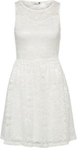 Sukienka Only mini bez rękawów