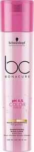 Schwarzkopf BC Color Freeze Ph 4,5 | Szampon do włosów blond o ciepłych odcieniach 250ml - Wysyłka w 24H!