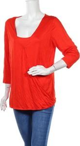 Bluzka H&M w stylu casual z długim rękawem