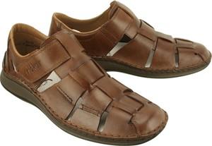 4346e8bf rieker sandały męskie - stylowo i modnie z Allani